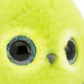 КТОтик со светящимися глазами
