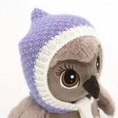 Сова Соня: Теплые ушки