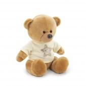 Медведь Топтыжкин коричневый: Звезда