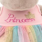 Бегемотик Принцесса: в розовом