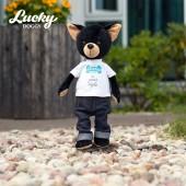 Lucky Buzz: В твоём стиле