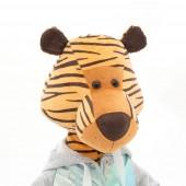 Тигр Майк
