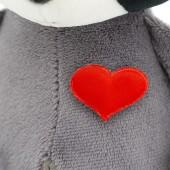 Енотик Дэнни: Влюбленное сердце