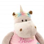 Бегемотик Принцесса: Единорог