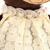 Milk в кружевном платье