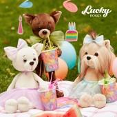 Lucky Lili: Фиалка