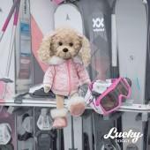 Lucky Dolly: Альпийский стиль