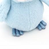Пушистик Совёнок голубой
