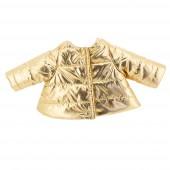 Набор одежды: Золотой пуховичок
