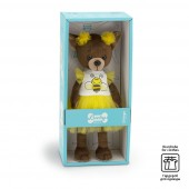 Lucky Kiki: Пчёлка