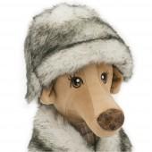 Собака Наденька