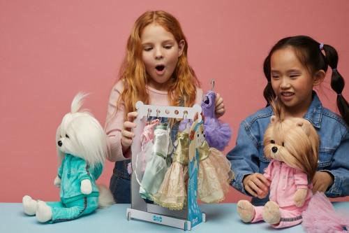Как создаются игрушки            Orange Toys?